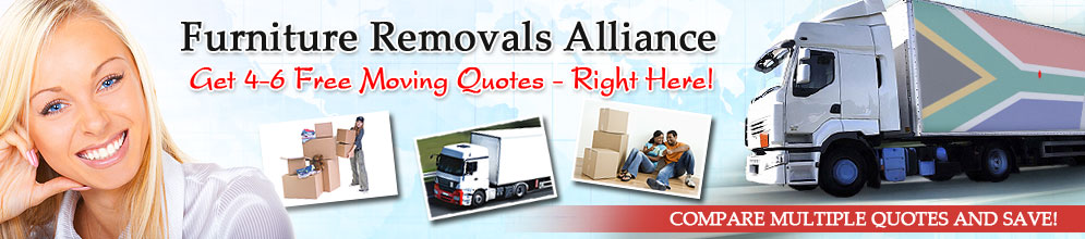 Cheap Furniture Removals | Get 4-6 Moving Quotes Right Here!